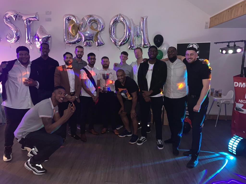 Awards Evening 2019
